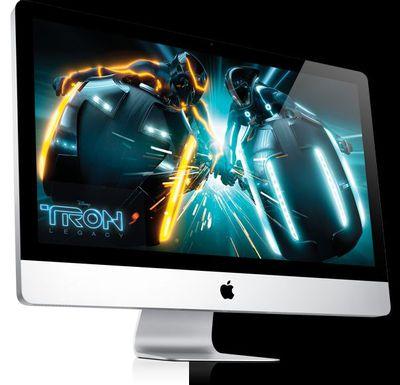 Apple actualiza los iMac