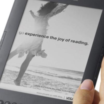 Amazon prepara su tableta