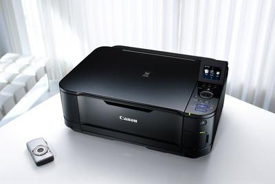 Canon lanza una aplicación para imprimir desde iPhone, iPad y Android