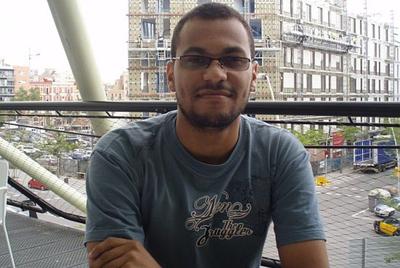 Victor Miclovich, cofundador y director del proyecto The Kuyu