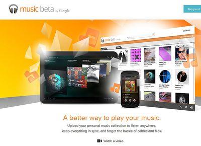 Google estrena servicio de música y alquiler de películas para móviles y tabletas
