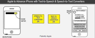 Apple patenta mejoras en teclados y para la comunicación en entornos ruidosos