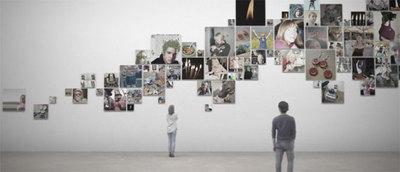 Un museo sobre mí