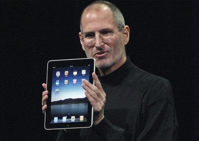 Steve Jobs presentará los nuevos sistemas operativos