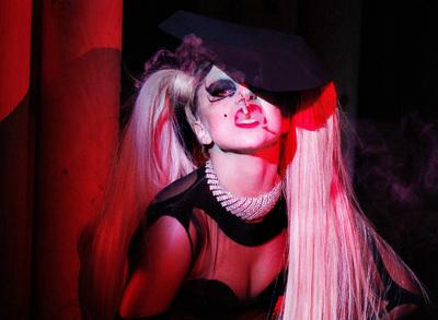 Lady Gaga estrena disco en FarmVille