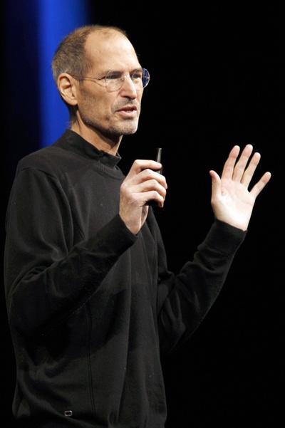 """Steve Jobs: """"El centro de la vida digital estará en la nube de Internet"""""""