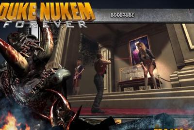 El editor de 'Duke Nukem Forever' nos castigará a los periodistas que han criticado el juego