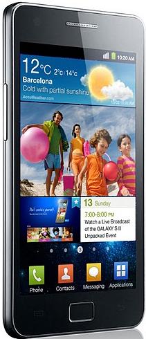 Microsoft quiere cobrar a Samsung más de 10 euros por cada móvil Android