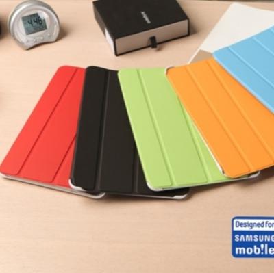 Samsung retira una funda de tableta idéntica a la de Apple