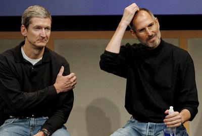 """""""Apple no va a cambiar"""""""