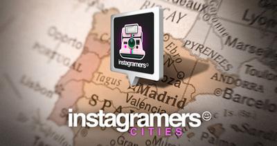'Instagramers', adictos al retoque de fotos