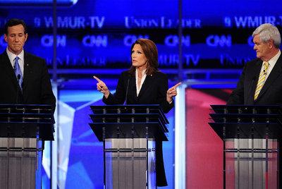 Google se niega a suprimir un enlace sarcástico contra un político republicano de EE UU
