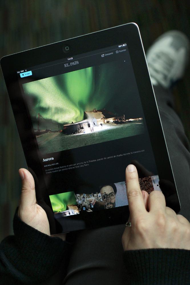 Una oferta cancelada de 1.500 iPad 2 subleva a los compradores