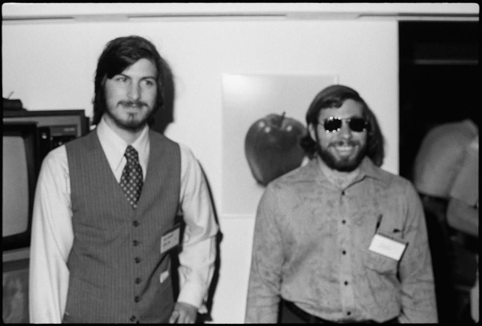 El contrato fundacional de Apple, subastado por 1,2 millones de euros