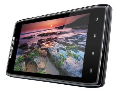 Motorola renueva uno de sus clásicos, el RAZR