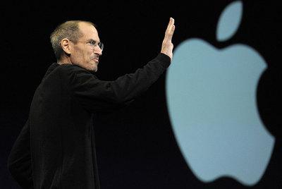Jobs ya tenía pensado el futuro televisor Apple