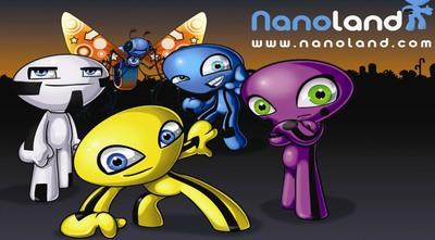 Santillana lanza videojuego infantil Nanoland Santillana lanza el videojuego infantil Nanoland