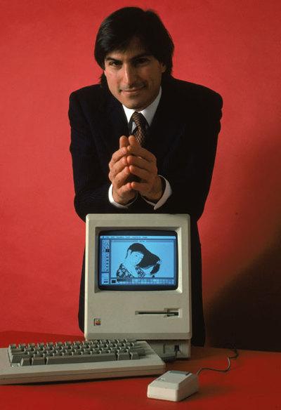 Un libro digital recoge los correos de Steve Jobs
