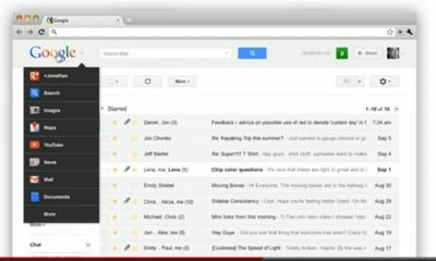 Google cambia la navegación del buscador