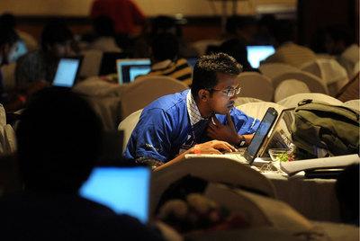 India exige a Google y Facebook que impidan contenidos blasfemos