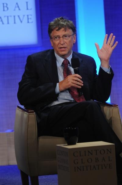 Bill Gates negocia con China la instalación de un nuevo tipo de central nuclear