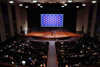 Facebook acerca el Congreso de EE UU a los ciudadanos