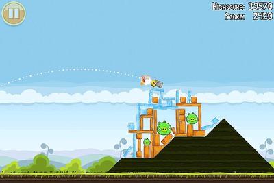 Redes sociales, juegos y Google Maps, las aplicaciones de 2011