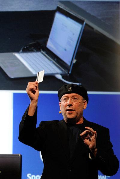 Intel apuesta por los ultraportátiles