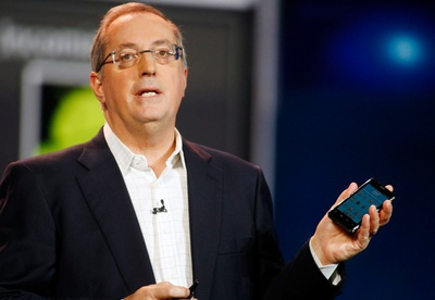 Intel hará procesadores para teléfonos móviles