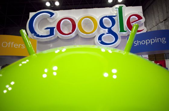 Android, 11.000 millones de aplicaciones