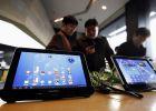 Samsung gana a Apple en Holanda