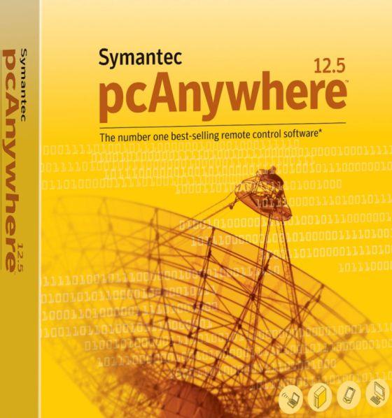 Symantec: desconecten PCAnywhere