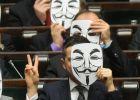 Dimite el ponente de ACTA del Parlamento Europeo
