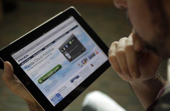 Más guerra de patentes entre Motorola y Apple