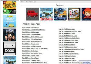 Apple persigue las aplicaciones tramposas