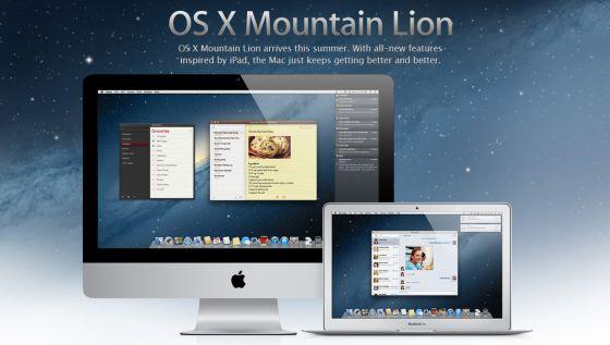 Tabletas y móviles de Apple, conectados al Mac