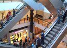 Red social, sí; centro comercial, no
