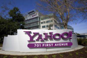 Yahoo entra en la guerra de patentes