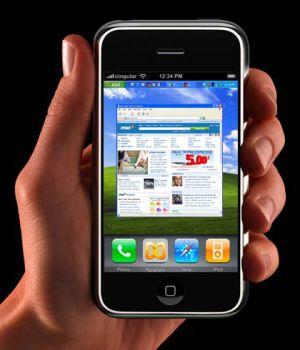 El iPhone, rey de vulnerabilidades