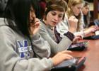 El iPad quiere estar en la escuela