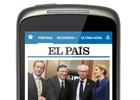 EL PAÍS se estrena en Android