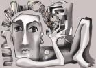 Ilustradores y artistas se pasan a las tabletas