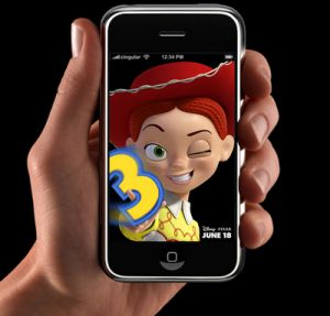 La publicidad del móvil en España crece un 66%