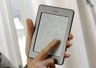 El Kindle táctil llega a España, pero la tableta no