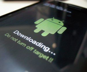 El navegador Opera Mini sale para Android