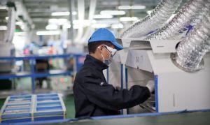 Apple y Foxconn prometen mejores condiciones laborales en China