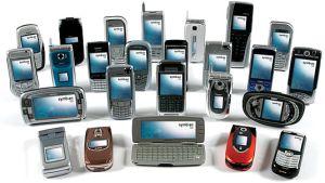 6 de cada 10 nuevos móviles son inteligentes