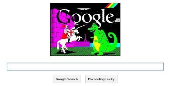 Google recuerda al Spectrum ZX