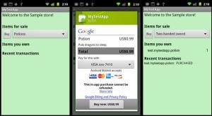 Google Play estrena suscripciones