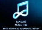 Samsung va ahora a por la música de Apple